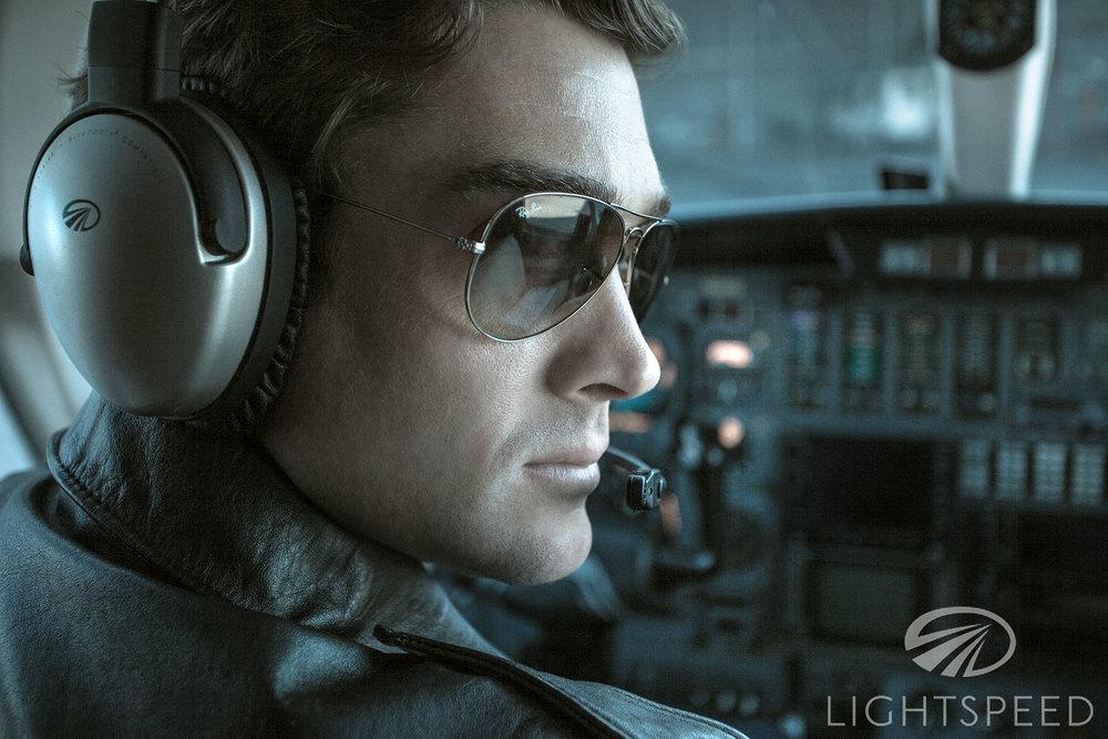 Lightspeed Aviation
