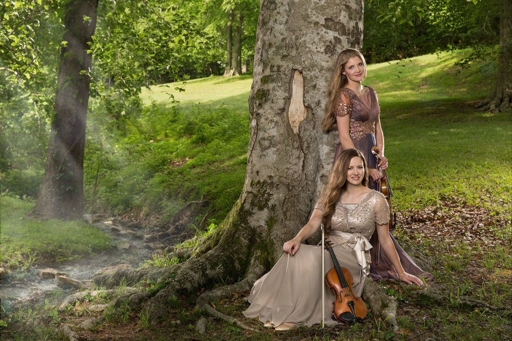 Collingsworth Sisters