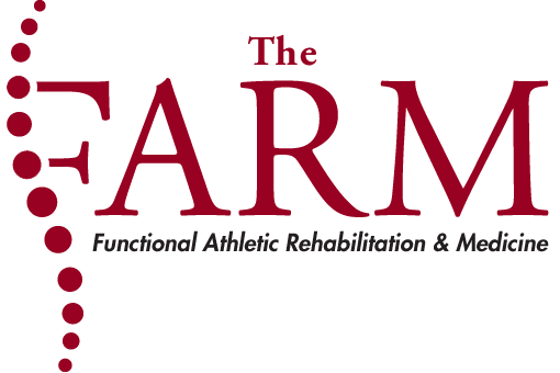 The FARM: Chiropractor - Birmingham/Chelsea, AL 35242: Chiropractic, Injury Rehabilitation, Sports Performance