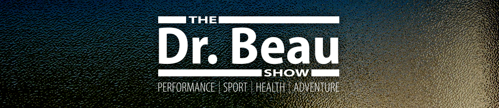 The Dr. Beau Show