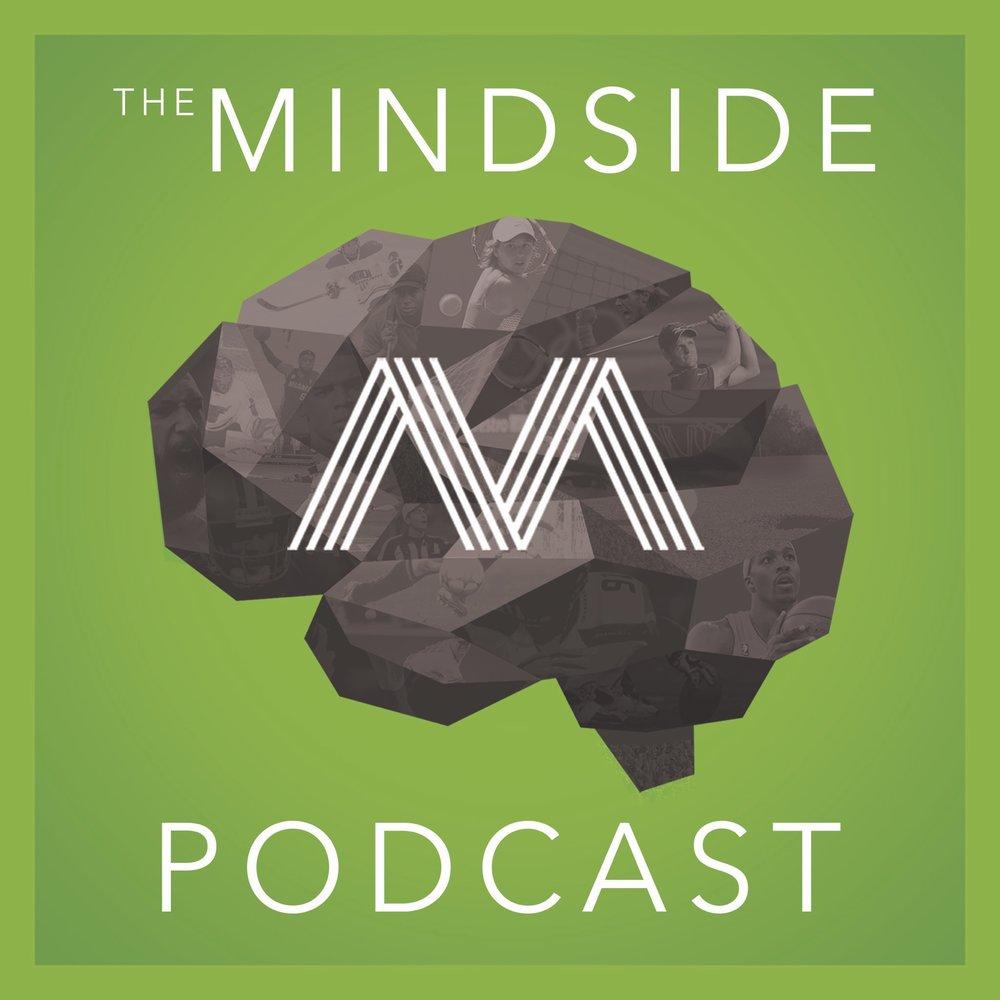 Dr. Sloan Beard - Mindside Podcast
