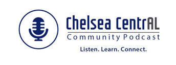 Chelsea Central Podcast