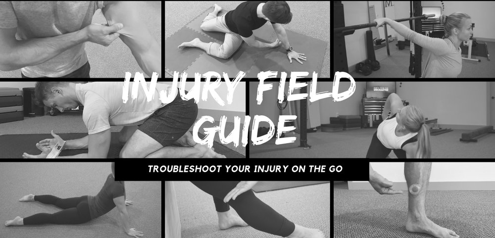 Injury Field Guide