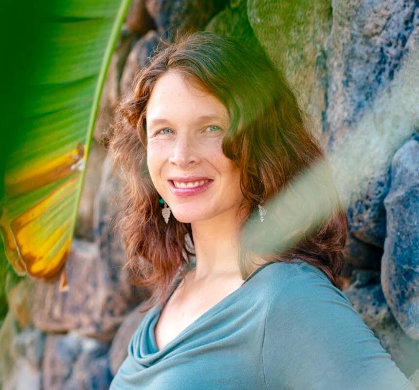 - Kara Zahl, Yoga Instructor, CMT, Hawaii