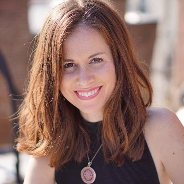 - Elizabeth Blue Comedian, StoryTeller, Copywriter, The World