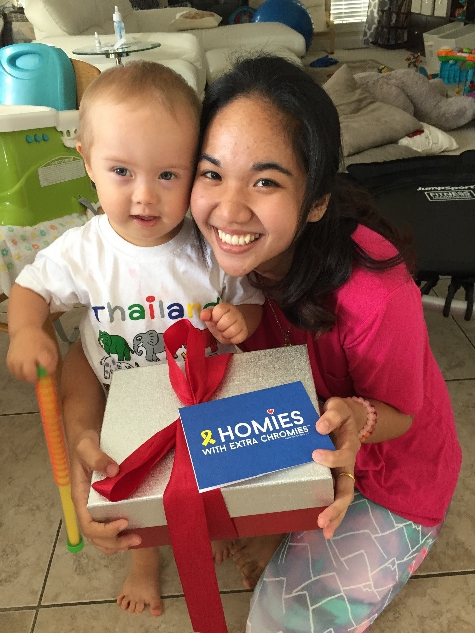 Help Ongoing And Reliable €� She's A Great Fit For Our Family, And All  Three Children Love Her As An Added Bonus €� We Are All Learning To Speak  Thai!