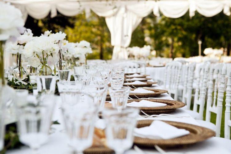 Wedding Packages Foodie Catering