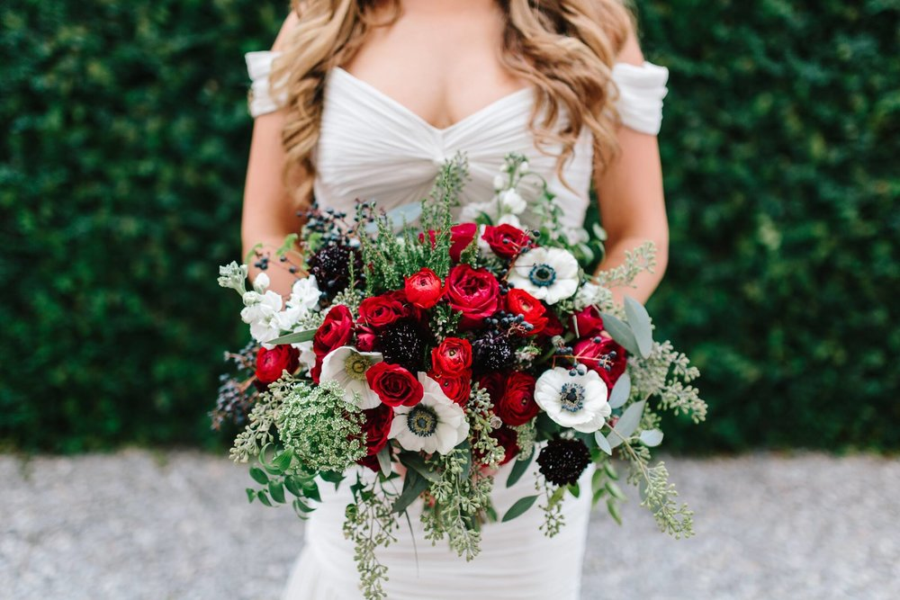 Bride with Red Bouquet.jpg