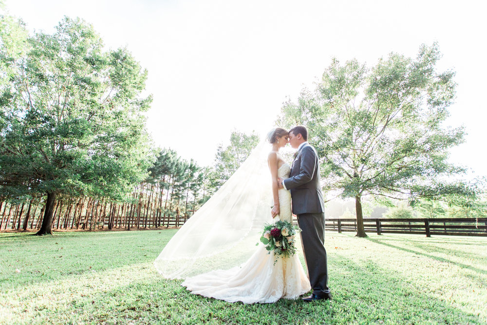 Club Lake Bride and Groom Face to Face.jpg