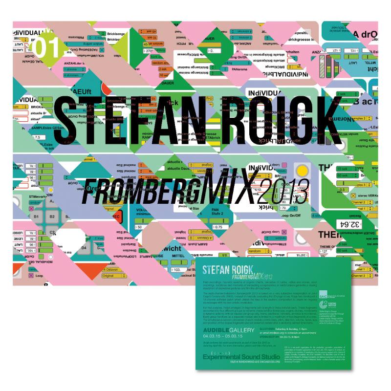 FrombergMIX2013