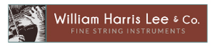 William Harris Lee & Co. Fine String Instruments