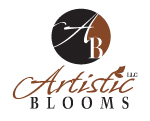 Artistic Blooms