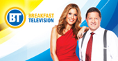 Check out Breakfast Television on Friday March 4, 2016 for sneak peak for what's coming to the show!