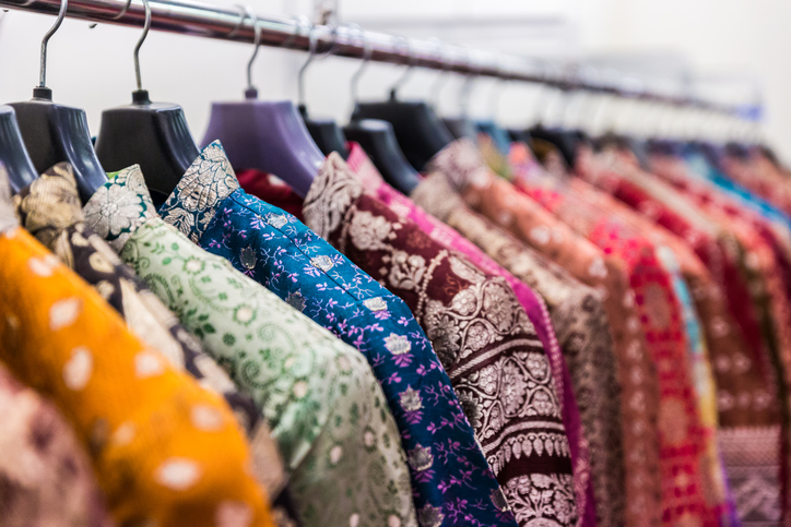 indias textile and clothing exports essay Et home industry cons products garments / textiles india's garment exports may hit production capacity, clothing manufacturers association of.