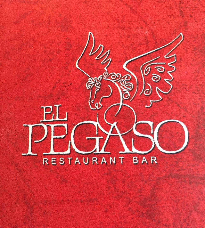 Restauranté El Pegaso