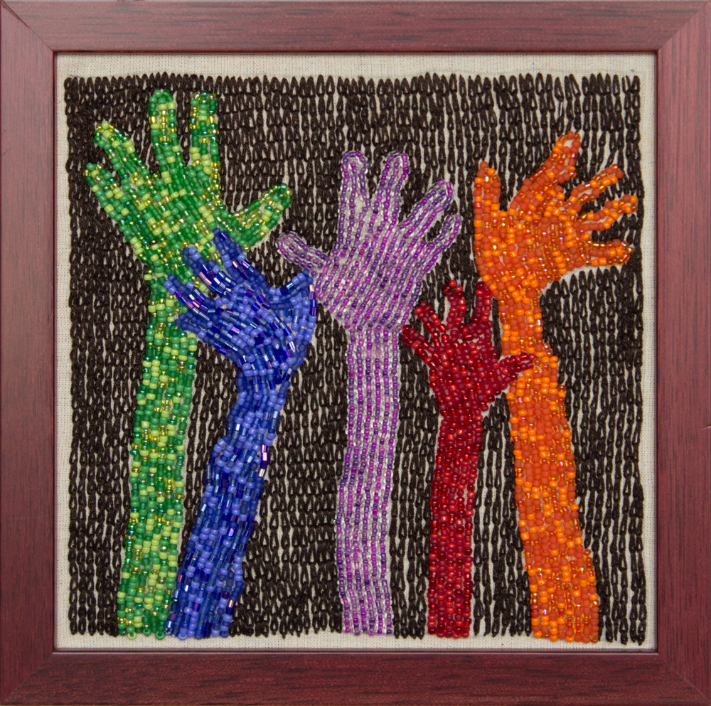 Bernardita Rojas | Mi paz son tus manos