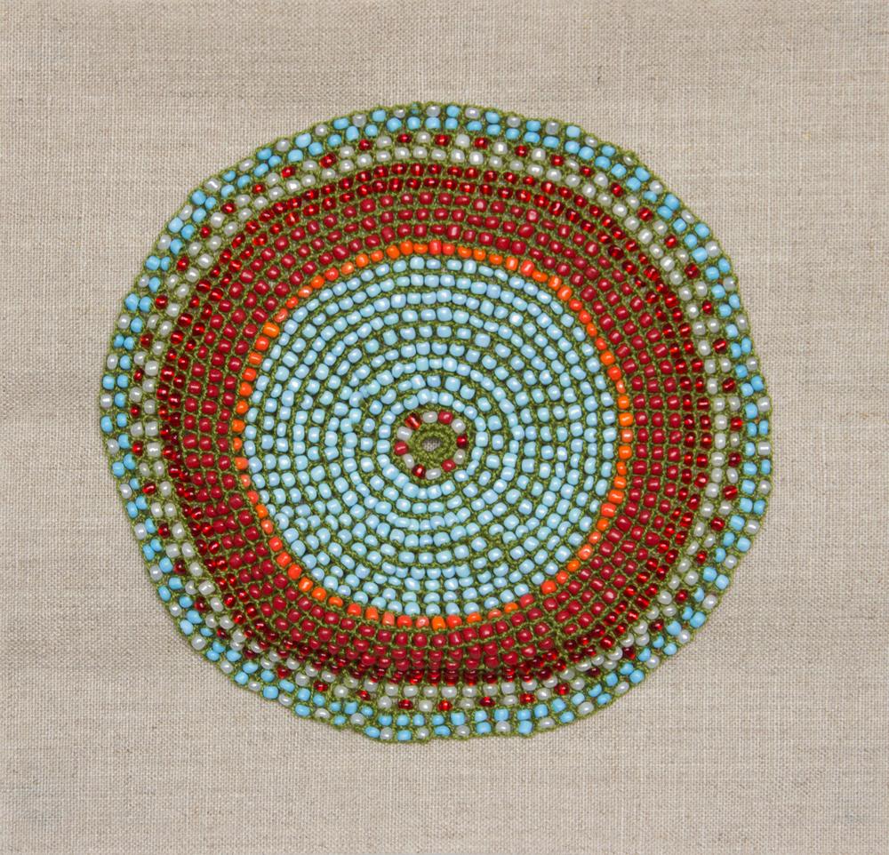 Sarabeth Triviño | Mandala