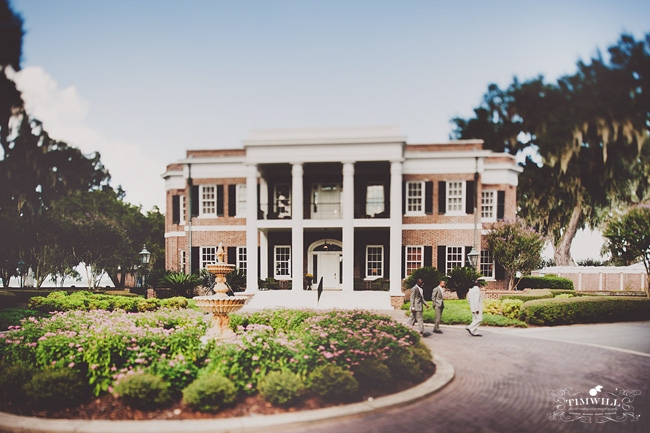 186- ford plantation wedding