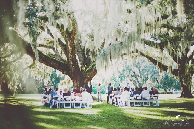 200- ford plantation wedding