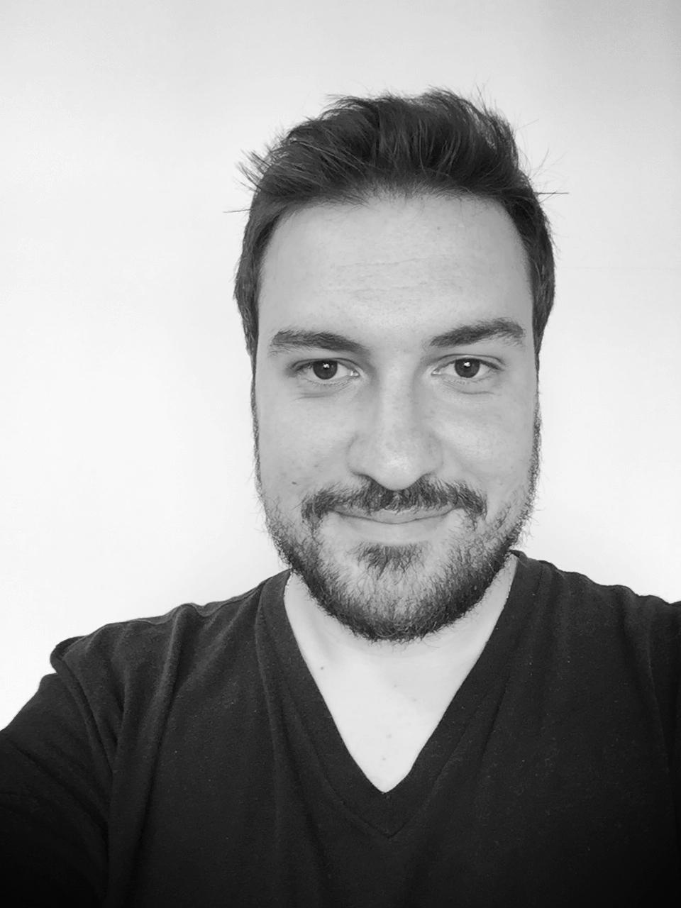 Carlos Souza Co-Founder&Management