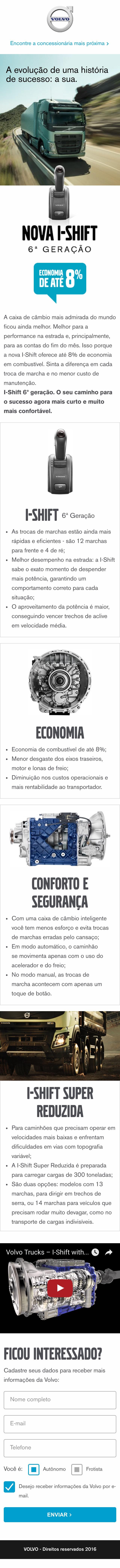 I-Shift 6ª Geração - Caixa de Câmbio Volvo - 005.jpg