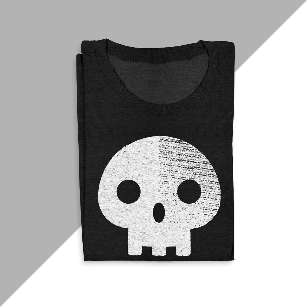 I Want Your Skull - Available exclusively at Cotton Bureau.