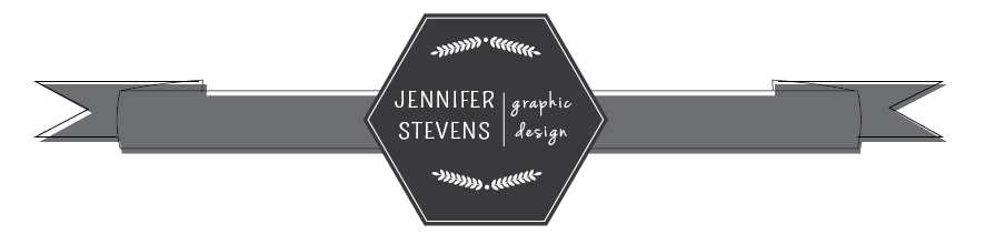 Jennifer Stevens Graphic Design