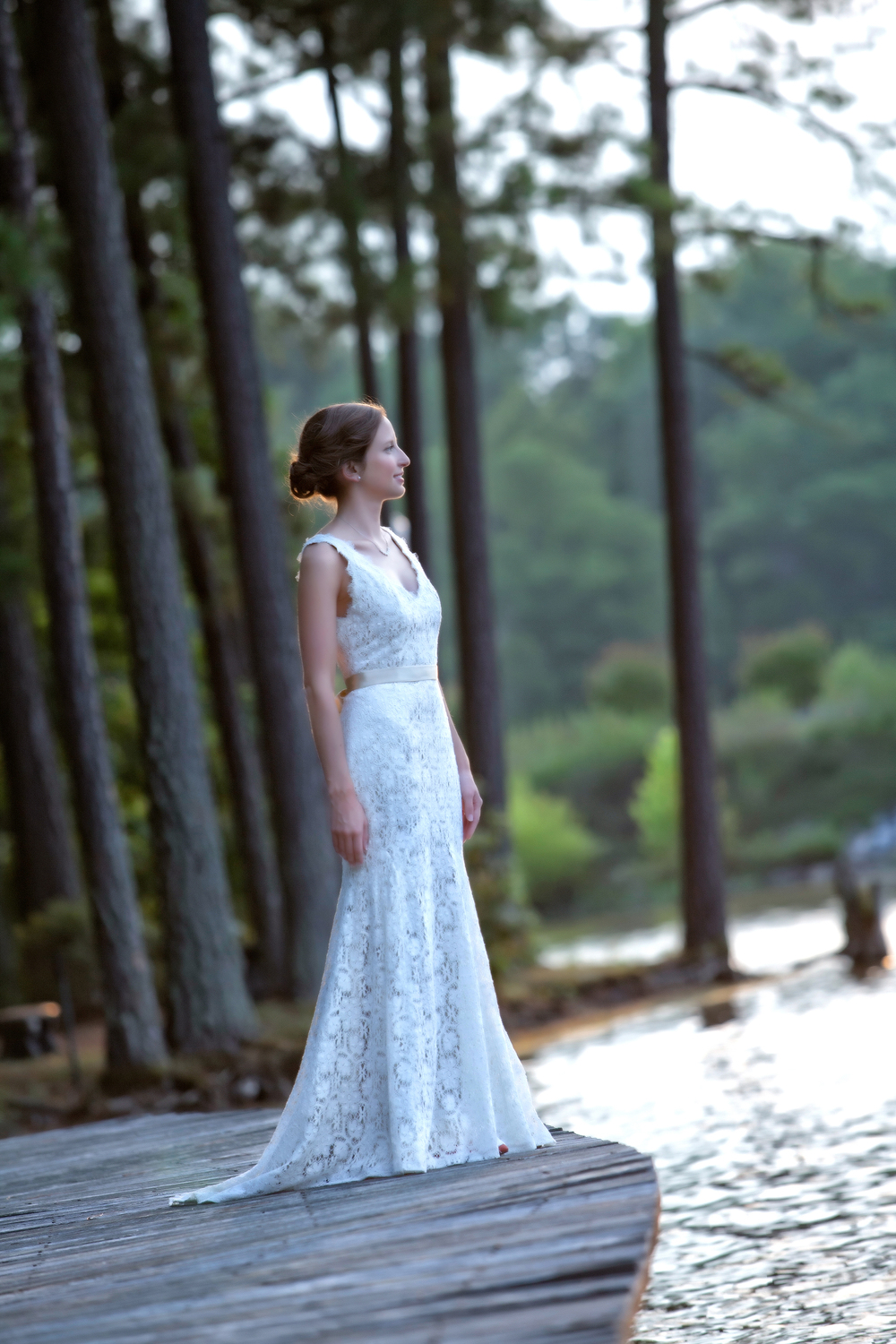 Richmond Wedding Photography