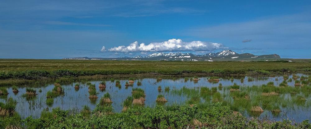 Karaginskiy Island