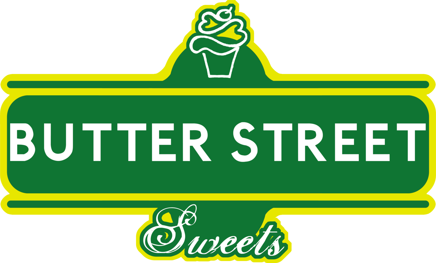 Butter Street Sweets