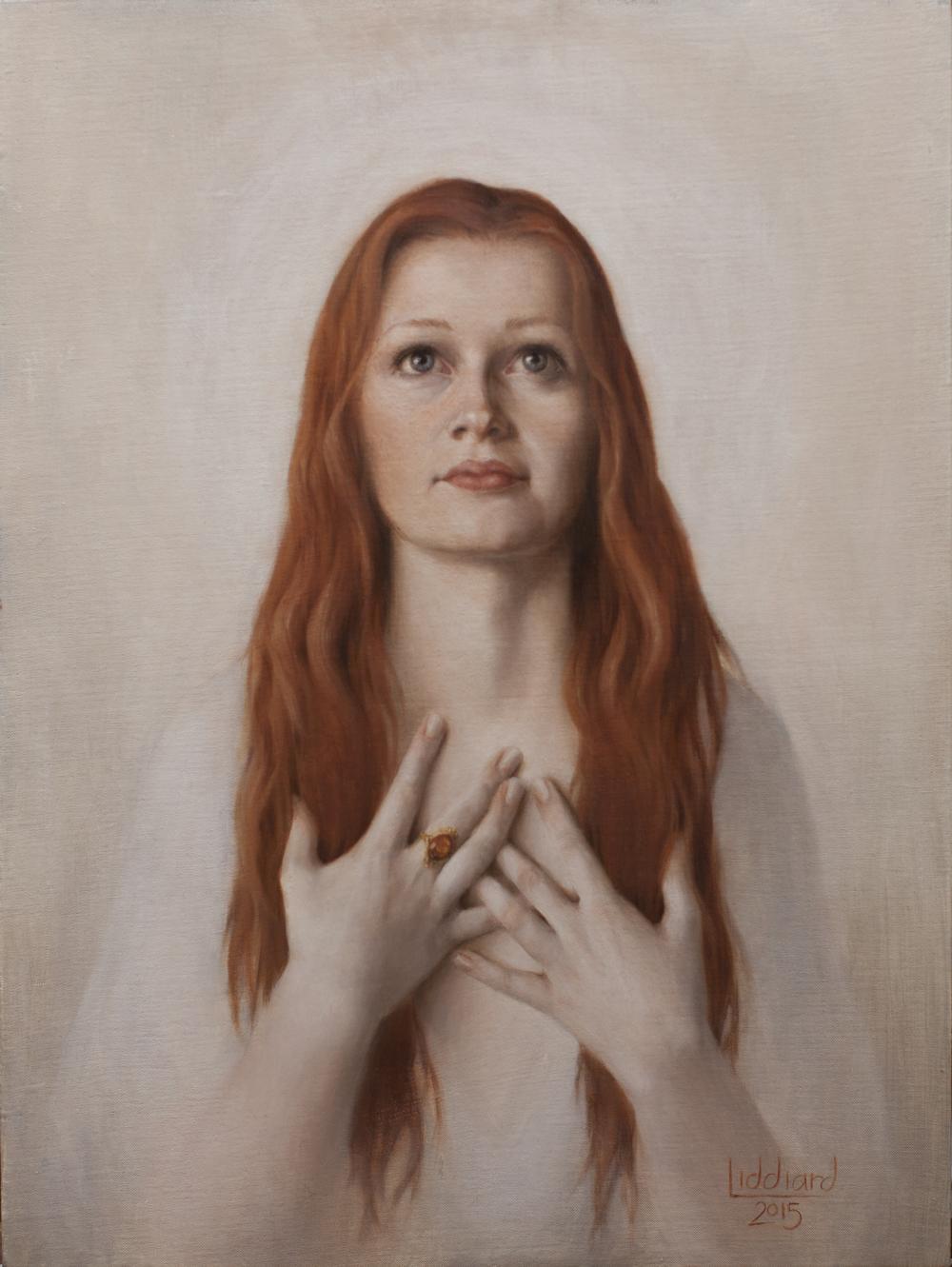 Prelude (Margaret)