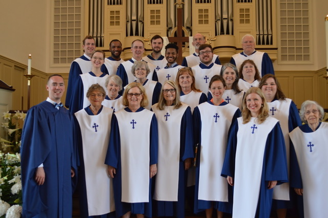 FPC's Chancel Choir