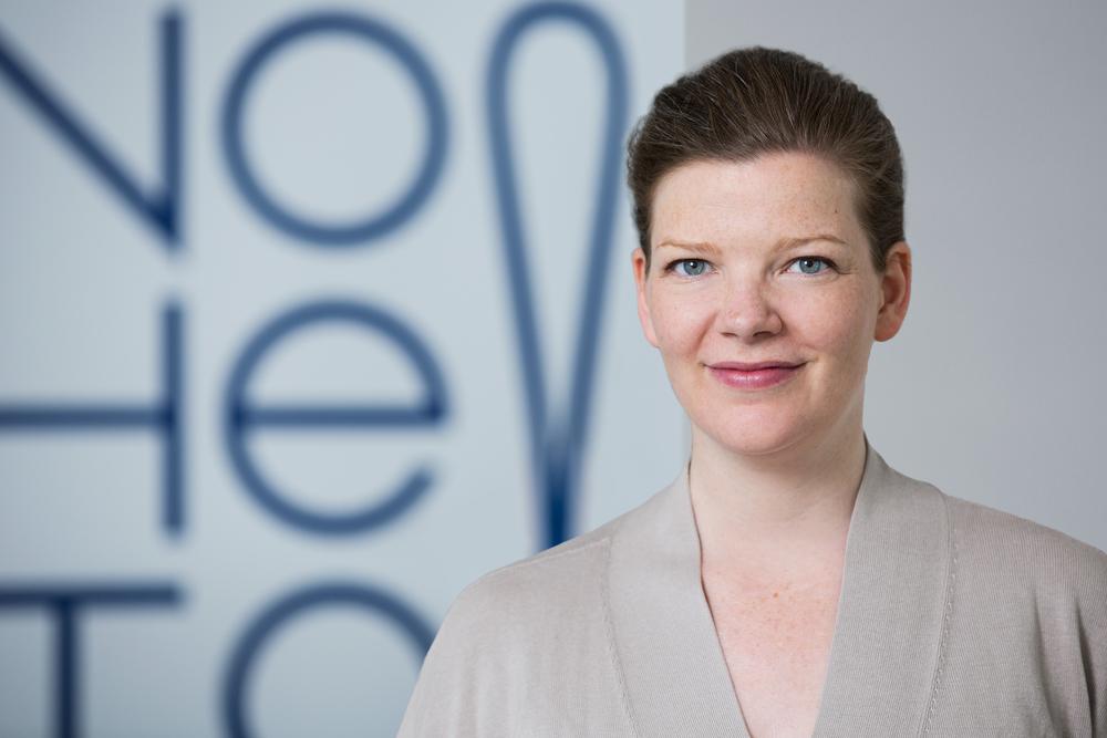 Nora Möllers