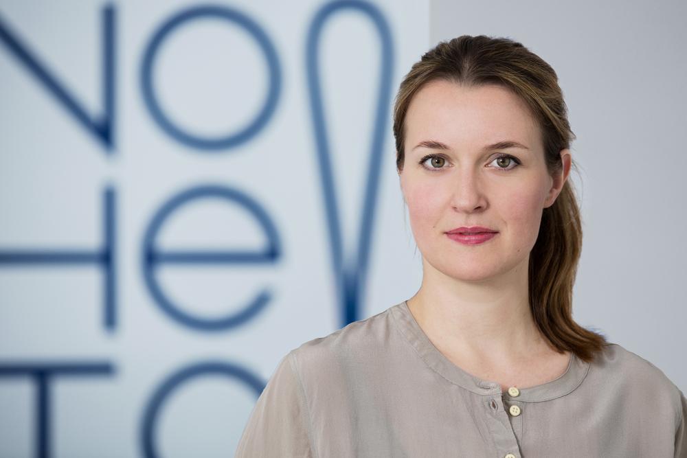 Sanika Nele Hufeland
