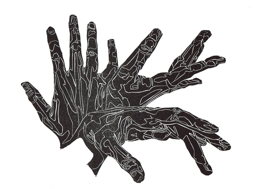 Conversing Hands