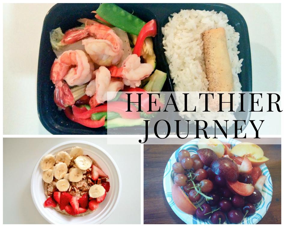 Bcoleman Healthier Journey