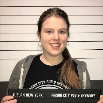 Prison City Employee