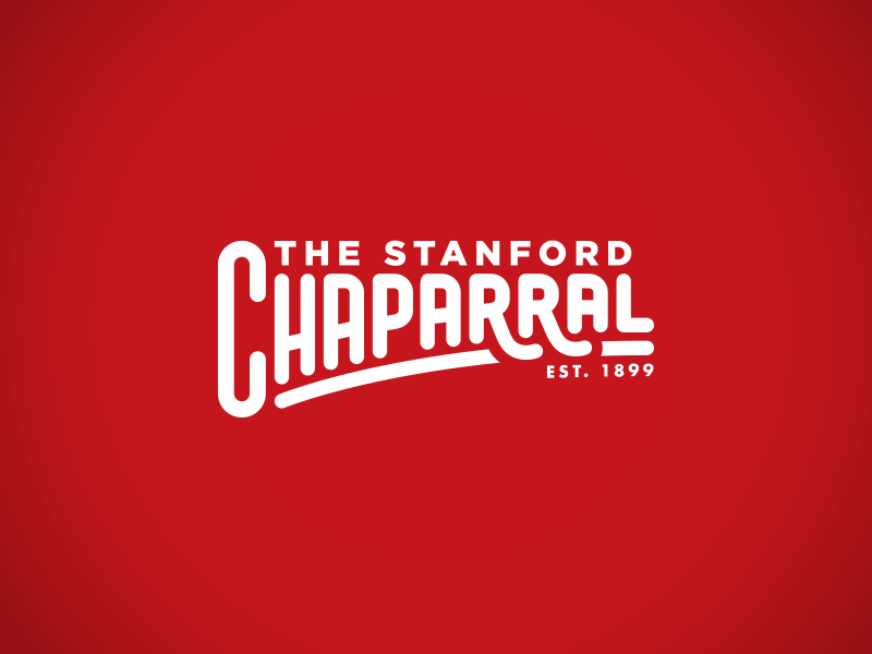 Masthead for  Stanford University 's 100+ year-old humor magazine