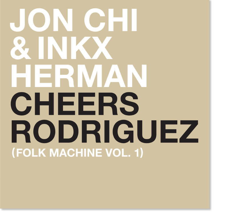 Cheers Rodriguez  , a tribute to 1970s musical icon Rodriguez by Folk Machine