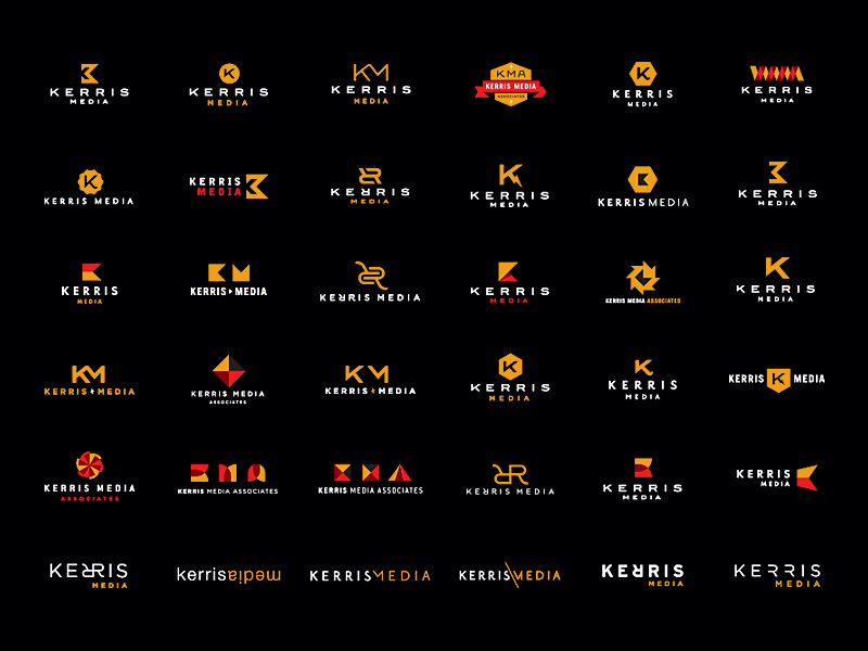 Kerris Media  trademark options