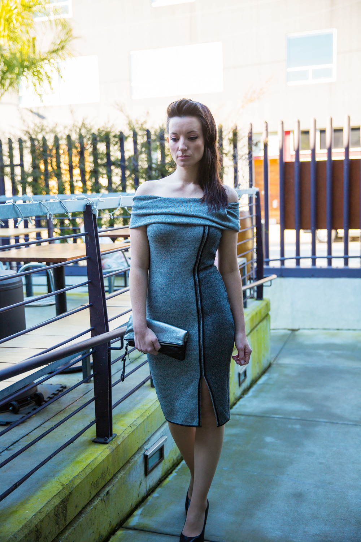 Anka Dress (AW16)