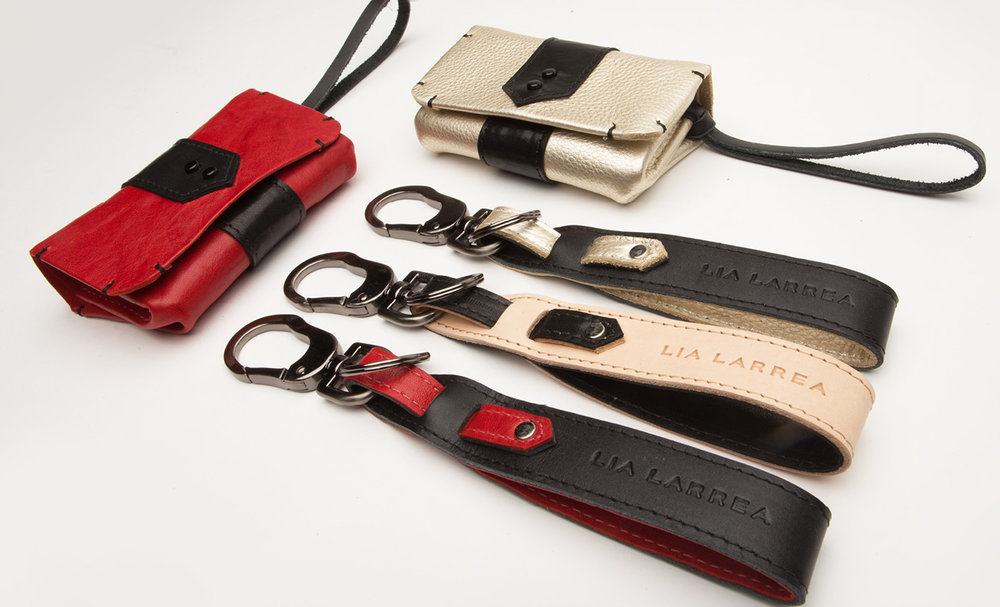 Zoey Wallet & Key Chain