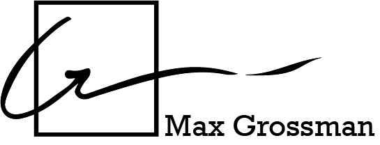Max Grossman: Designer and Maker of Fine Furniture