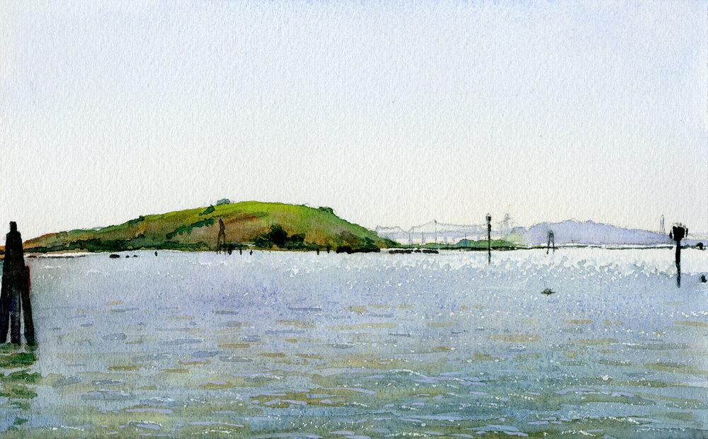 Brooks Island
