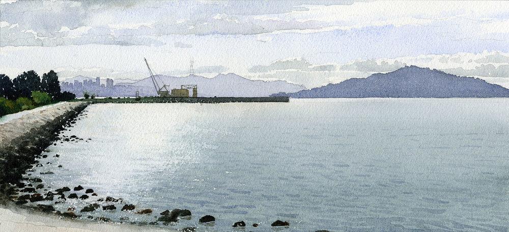 Keller Cove