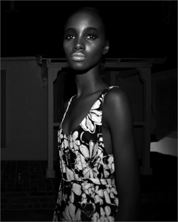 Vogue Italia - Jamaica Style Week