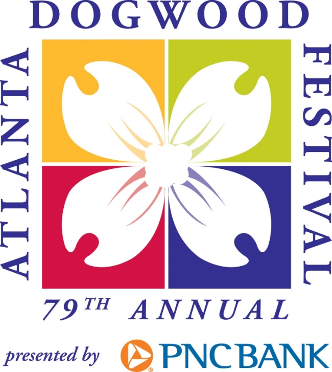 How To Plan For An Epic 79th Atlanta Dogwood Festival — TRACE at the