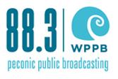 88.3 WPPB Peconic Public Broadcasting