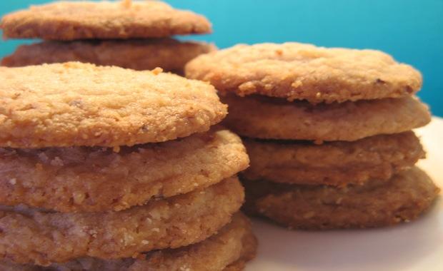 pecan-cookie