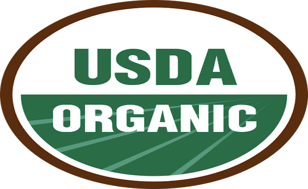 USDA-organic-label-logo